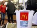 В Австралии работник McDonald's облил посетителя горячим маслом