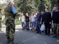Киев готов менять сепаратистов на политзаключенных