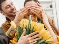 8 марта. Почему этот праздник самый важный для половины украинок
