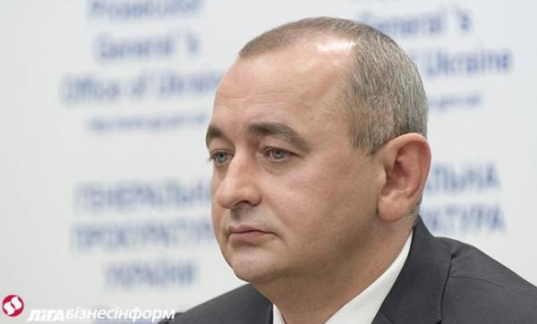 Генпрокуратура: 2-х бывших министров обороны объявили врозыск