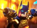 Вышел трейлер нового фильма Lego про Бэтмена