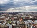 Львов – самое популярное направление влюбленных украинских туристов