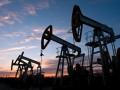 Цены на нефть показывают медленное снижение