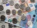 Курсы валют НБУ на 23 июня