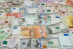 Курс валют на 03.12.2020: доллар дешевеет