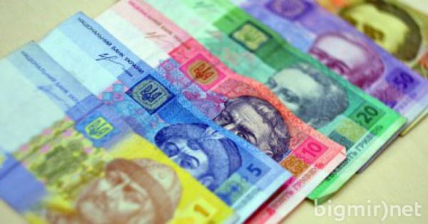 Зарплаты чиновников постепенно растут