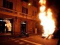 В Испании вспыхнули беспорядки из-за ареста рэпера