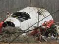 В РФ объяснили, почему не отдают Польше обломки президентского самолета