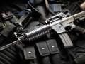 В Украине будут производить американские винтовки М-16