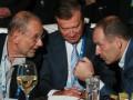 Фотогалерея: Добро пожаловать. Приветственный ужин на саммите YES-2012