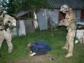 ФСБ пыталась похитить россиянина в Украине