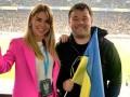 Андрей Богдан расстался со своей девушкой Анастасией Сличной