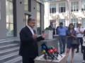 День журналиста: Порошенко на брифинге забыл поздравить сотрудников СМИ