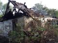Боевики обстреляли частные дома в Торецке