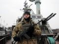 Чья вода в Керченском проливе?