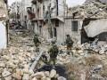 Карпаты в ЧВК Вагнера: как украинцы воюют в Сирии