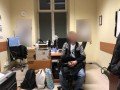 В Польше арестовали мужчину, который рассылал угрозы нескольким мэрам