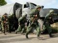 Решение о выводе армии РФ с Донбасса принято - Грымчак