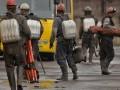На шахте в Кривом Роге авария, есть жертвы