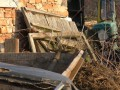 В Ровенской области парень в ходе конфликта вонзил в грудь оппоненту вилы