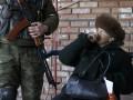 Террористы имитируют отвод тяжелой техники – Тымчук