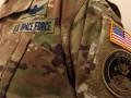 Пентагон показал форму Космических войск США