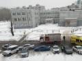 Стрельба возле школы в Нижнем Новгороде: есть раненые