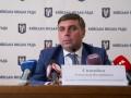 В КГГА рассказали о реконструкции лестницы Старокиевской горы