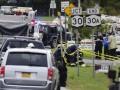 В США свадебный кортеж попал в ДТП: 20 жертв
