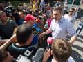 Кличко требует от милиции срочно найти виновных в избиении журналистов на Майдане