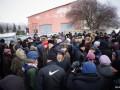 Из Дебальцево эвакуировали более 300 человек