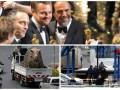 День в фото: Оскар для ДиКаприо, динозавр в Таиланде и убийство в Москве