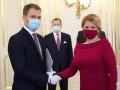 В Словакии дипломную премьера признали несоответствующей требованиям