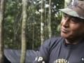 В Перу арестован лидер группировки
