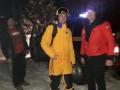 Спасатели нашли пропавшего в Карпатах лыжника