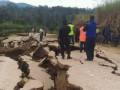 В Папуа-Новой Гвинее более 30 человек стали жертвами землетрясения - СМИ