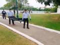 В Мексике крокодил растерзал купальщика