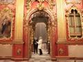 13 декабря для посетителей откроют Андреевскую церковь