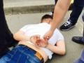 СБУ задержала полицейского за продажу разрешений на оружие