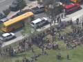 Стрельба в калифорнийской школе: есть погибшие и раненые