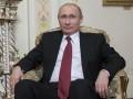 Опубликовано послание Путина об отводе тяжелой артиллерии из Донбасса