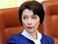 ГПУ предъявила обвинение экс-главе Минюста Лукаш