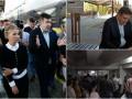 Итоги 11 сентября: Приключения Саакашвили и задымление в метро