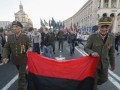 Почти половина украинцев хотят признания УПА борцами за Украину