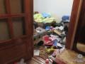 В Киеве задержали серийного квартирного вора