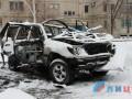 В ЛНР заявили о задержании