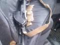 В Закарпатской области остановили автомобиль с оружием и боеприпасами