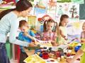 Никаких игрушек и ковров: МОЗ предложил условия работы детсадов