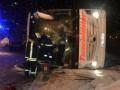 ДТП с автобусами в Турции: три жертвы, 55 пострадавших