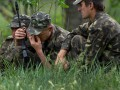 В батальоне Айдар за сутки погибли четверо бойцов